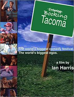 Booking Tacoma