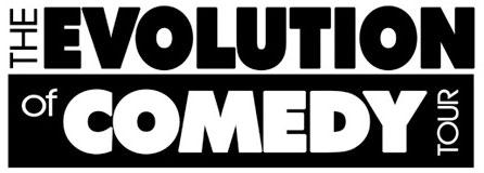 TheEvolutionOfComdy-Logo