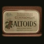 Altoids Commercial