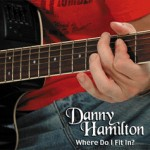 Danny Hamilton