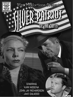 Silver Patriot